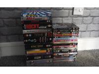 DVDs BoxSets & Other Classics