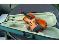Antoni 'Debut' Full-Size Student Violin