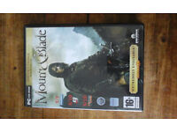pc game 16 + mount and blade
