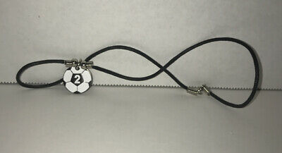 Soccer Necklace #2