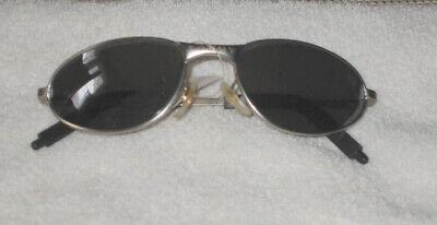 Never Worn VINTAGED  Tommy Hilfiger Metal  Frame  Men's Sunglasses (Vintage Tommy Hilfiger Sunglasses)