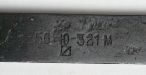 WW2 Original Cleaning Kit ZIP For MG Degtyaryov Soviet Russian Tool Kit 4