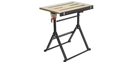 Adjustable Steel Tilt Welding Table Cutter Grinding Mig Tig Welder Bench Plasma