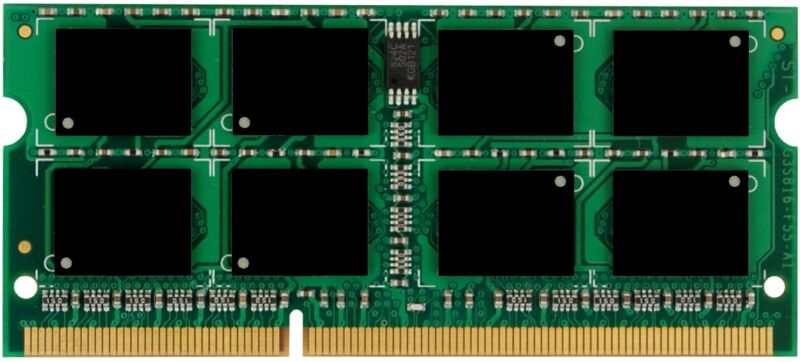 Corsair Vengeance 8GB 1.6GHz DDR3 SoDIMM Laptop Memory Multi CMSX8GX3M1A1600C10