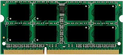 NEW 8GB Memory Module PC3-12800 SODIMM For HP Pavilion Notebook 15-ab292nr (Notebook Memory Module)