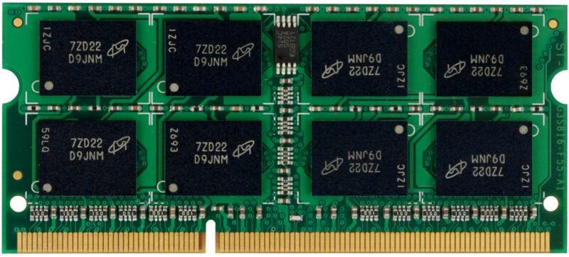 New 8GB DDR3 1600 MHz PC3-12800 SODIMM 204 pin Sodimm Laptop Memory RAM DDR3L