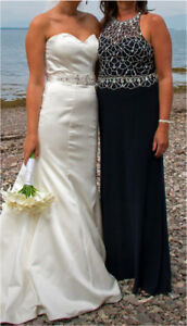 Mother of the bride / evening dress