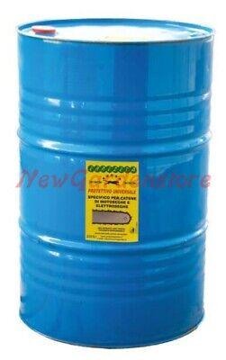Bomba de Aceite Protector Bio Universal Cadenas Motosierras Eléctricas 200lt