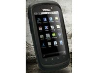 Toughshield R500 PLUS - DUAL SIM - Android SMART PHONE