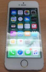 Apple iPhone 5s - Gold - 16GB - Unlocked