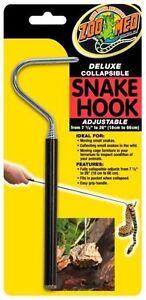 Zoo Med Adjustable Snake Hook