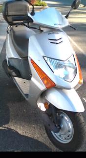 Cheap Honda Serviced quick sale
