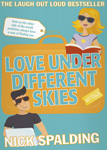 Love...Under Different Skies by Nick Spalding Melbourne CBD Melbourne City Preview