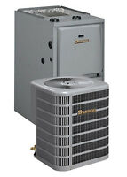 High Efficiency Furnace Air Conditioner Rent to Own Free Install