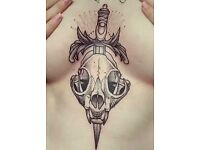 Tattoo! BLACK FRIDAY DEAL!