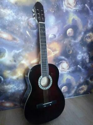 Acoustic guitar MP-14387