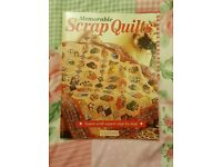Quilting Book