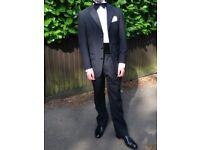 Prom suit/dinner jacket