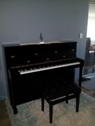 Piano upright Jane Brook Swan Area Preview