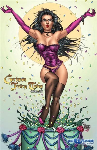 CeeSavage-Comics
