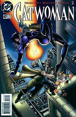 Catwoman Vol. 2 (1993-2001) #47