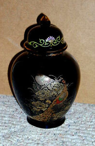 2 Japanese Ginger or Tea Jars : NEW : Never Used : As shown Cambridge Kitchener Area image 3