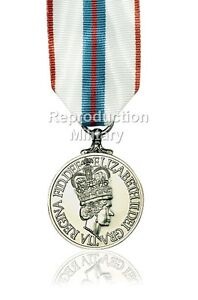 Full Size The Queen's Silver Jubilee 1977 Medal