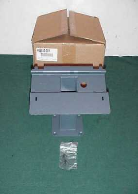 New Micros Oracle Keyboard Kb Workstation 270 Concession Pole Stand 400925-001