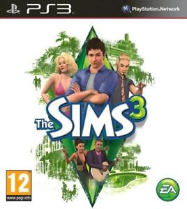 The Sims 3 for PlayStation 3