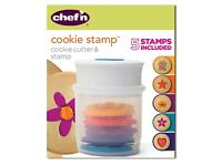 Cookie Cutter Stamps - Bulk Stock Clearance