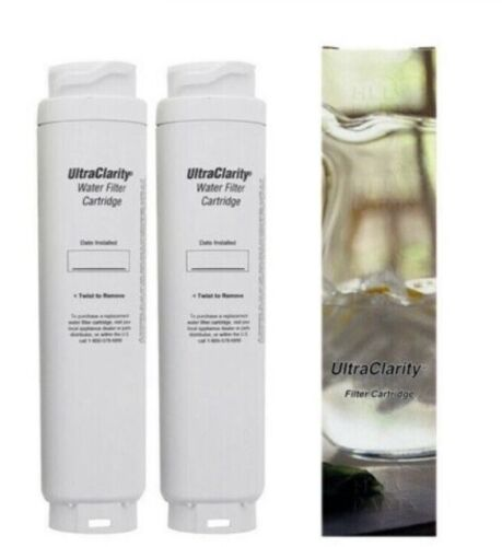 Water Refrigerator Filter Clarity Ultra 9000194412 1-Pack RE