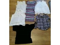 clothing bundle ladies size 14