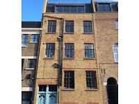1 BEDROOM FLAT Whitechapel £325 per week WITH electricity included - AVAILABLE NOW
