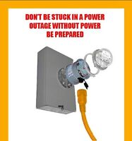 Don,t Be Stuck Without Power During The Next Power Outage