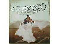 Digital Wedding Photography by Glen Johnson