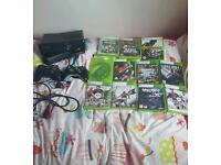 Xbox 360 11 games