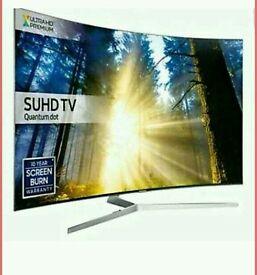 Samsung UE55KS9000 . BOXED