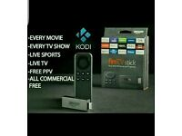 Amazon Fire TV Stick Fully Loaded with K*di