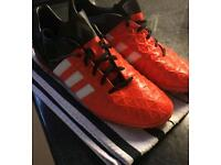 Football trainers size 10