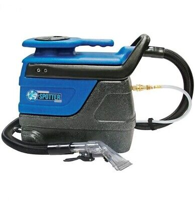 50-1000 Sandia Spotter Carpet Extractor Auto Detailing Cold Water Unit
