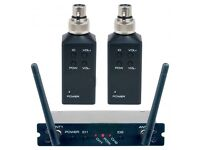Bluebird BBT-W01 Convert any wired microphone to wireless operation!