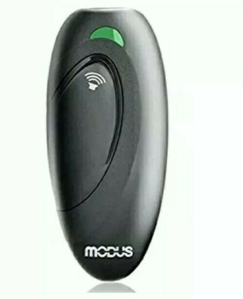 MODUS Anti Barking Device, Ultrasonic Dog Bark Deterrent and 2 in 1 Dog Training