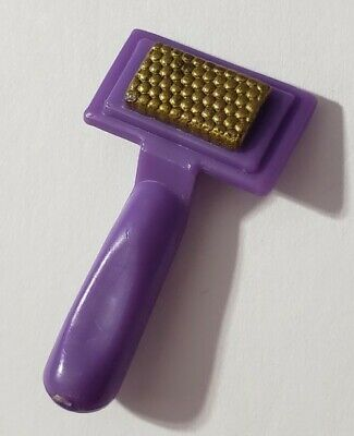 KEENWAY CHAMPION BREEDS ROUGH COLLIE 21401 REPLACEMENT DOG PET BRUSH ONLY BARBIE