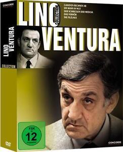 Lino Ventura Collection (2013)
