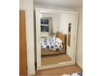 ⚜️⚜️REMARKABLE SALE⚜️⚜️ON BRAND NEW 2 DOOR WARDROBES FAST DELIVERY🖤🖤