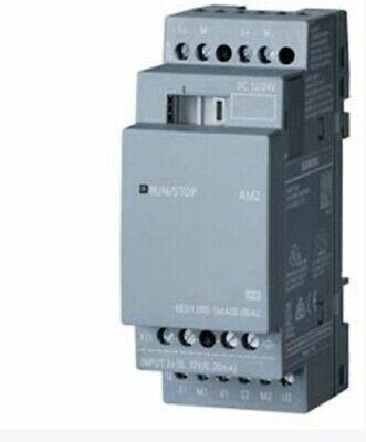 1pc New In Box Siemens 6ed1 055-1ma00-0ba2 6ed1055-1ma00-0ba2 Expansion Module