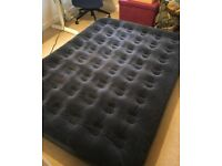 Bestway Camping Air Mattress Bed
