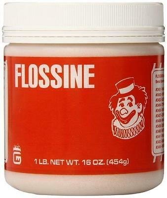 Gold Medal Flossine 1 - 1 Lb. Can 12 Flavors To Choose From