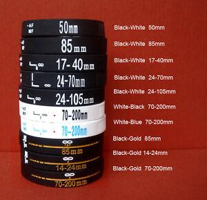 Camera-Zoom-Wristband-Bracelet-50-85-17-40-24-70-24-105-70-200mm-Nikon-Canon