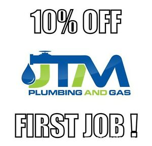 JTM Plumbing and Gas Craigie Joondalup Area Preview